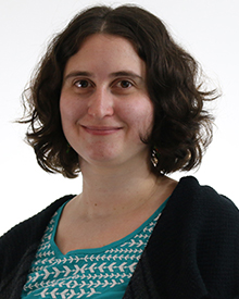Lara Martin | College of Computing | Georgia Tech