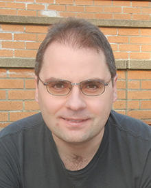 Aleksander Madry