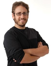 Daniel Whiteson