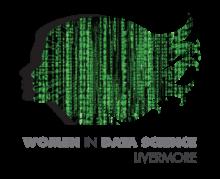 WiDS logo in green