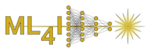 ML4I logo on white background
