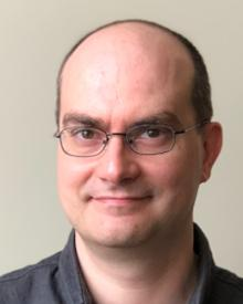 Andreas Zoglauer