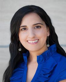 Maryam Vareth